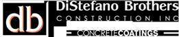 DB Concrete Coatings Logo