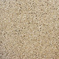 concrete coating color swatch: pebble beach